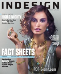 InDesign - June 2012