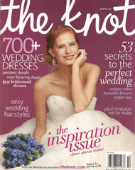 The Knot - Winter 2011